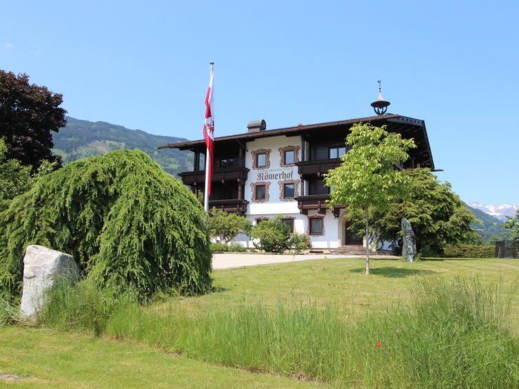 Bijzondere overnachtingen Villa Grützner, Fügen, Tirol, Oostenrijk
