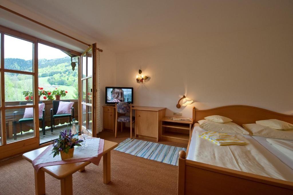 Appartement Landhotel Maiergschwendt By Deva Hotels Resorts