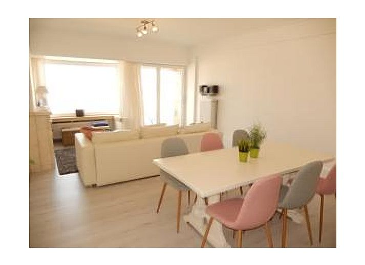 Guest house 018908 • Apartment West Flanders • Trianonvakanties