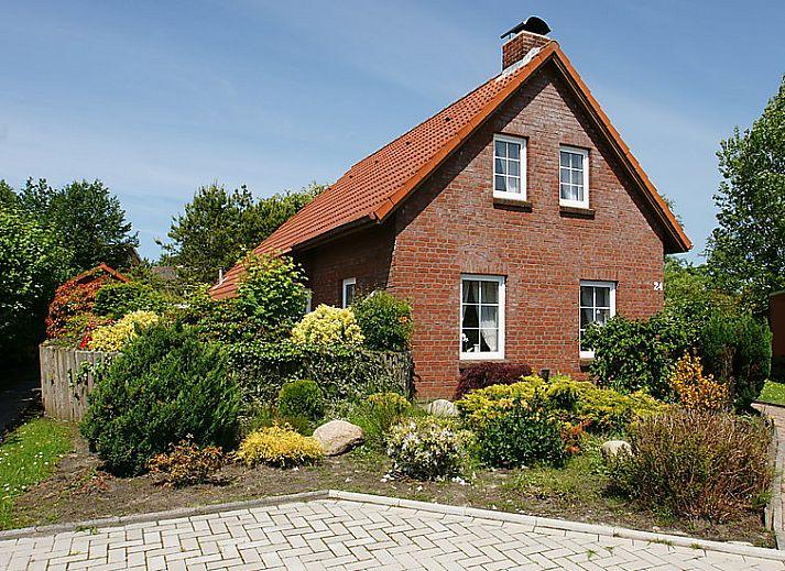 Ferienhaus Riedehuus Norddeich Nordsee Deutschland