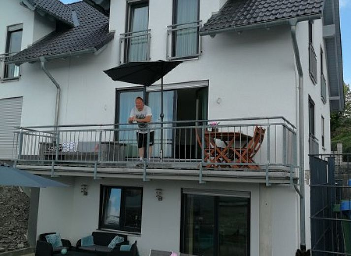 Guest house 02896165 • Holiday property Sauerland • Haus Estelle