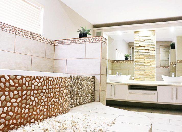 Villa Zuid Afrika : Vakantiewoning villa borghesi upington noord kaap zuid afrika