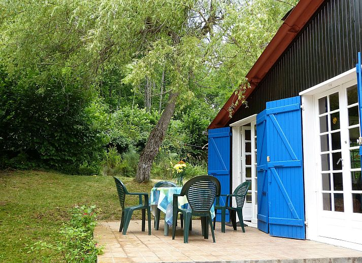 Verblijf 04622501 • Vakantiewoning Languedoc / Roussillon • A little house in the mountains