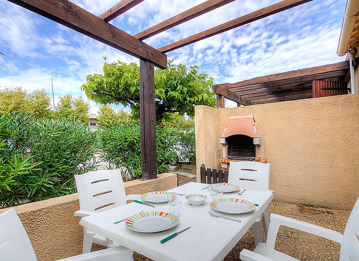 Verblijf 04638322 • Vakantiewoning Languedoc / Roussillon • Port Sud
