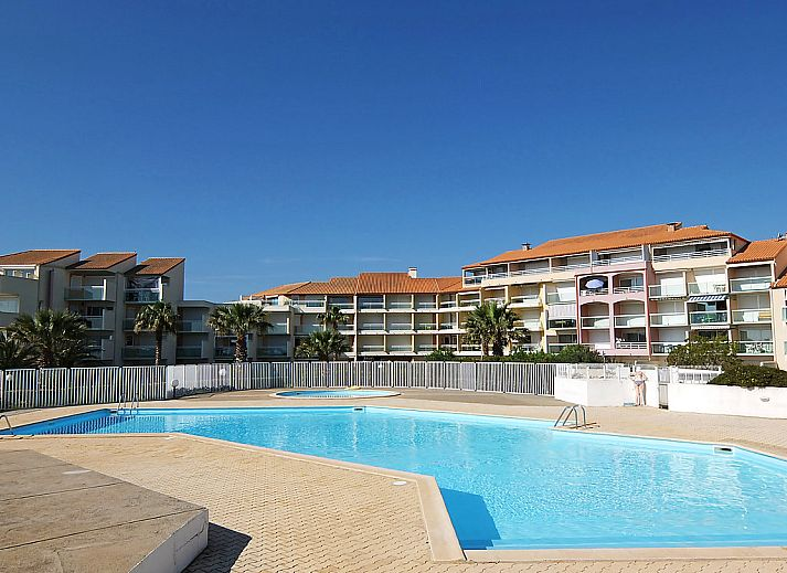 Verblijf 04638358 • Vakantiewoning Languedoc / Roussillon • Les Catalanes du Golf