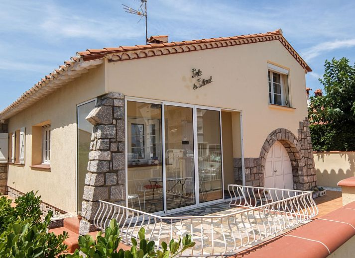 Verblijf 04638387 • Vakantiewoning Languedoc / Roussillon • Villa Perle du Littoral