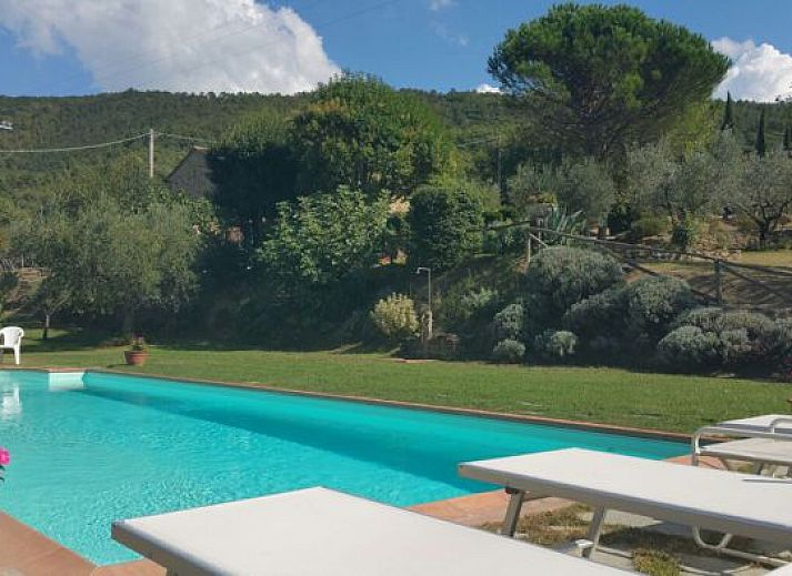 Guest house 09551903 • Holiday property Tuscany / Elba • Casale del Sorriso