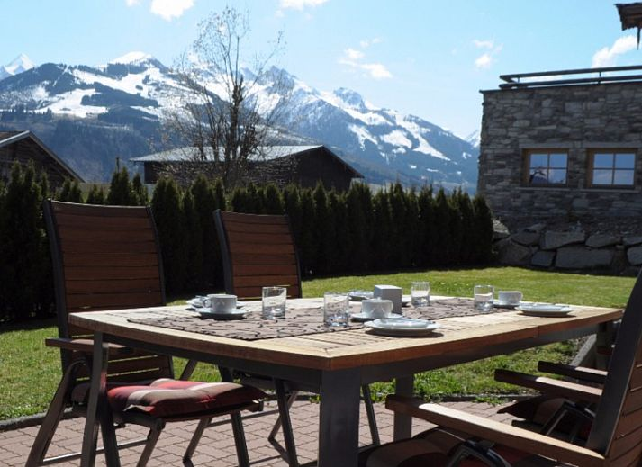 Appartement kaprun select top 1 kaprun piesendorf for Appartement design ski