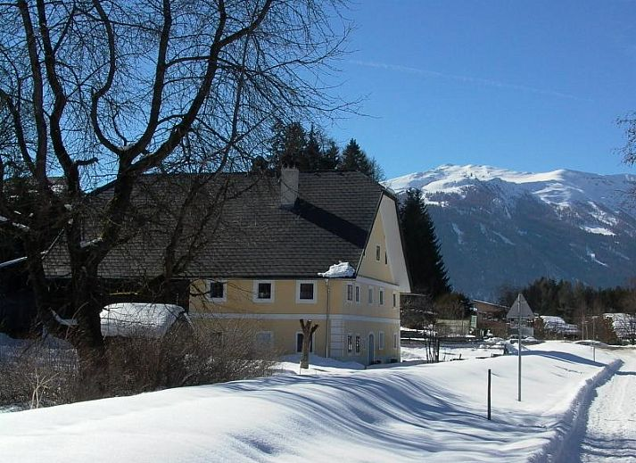 Unterkunft 1131226 • Appartement Salzburgerland • Appartement voor 6 personen in Mariapfarr