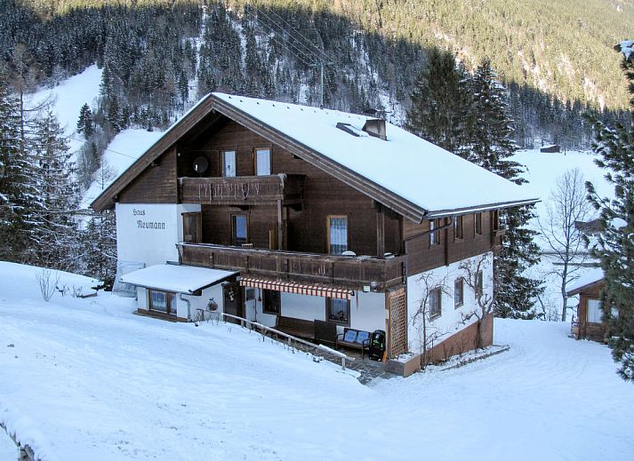 Guest house 11619914 • Holiday property Tyrol • Neumann (FBZ202)