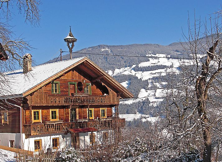 Guest house 1167608 • Holiday property Tyrol • Wierer