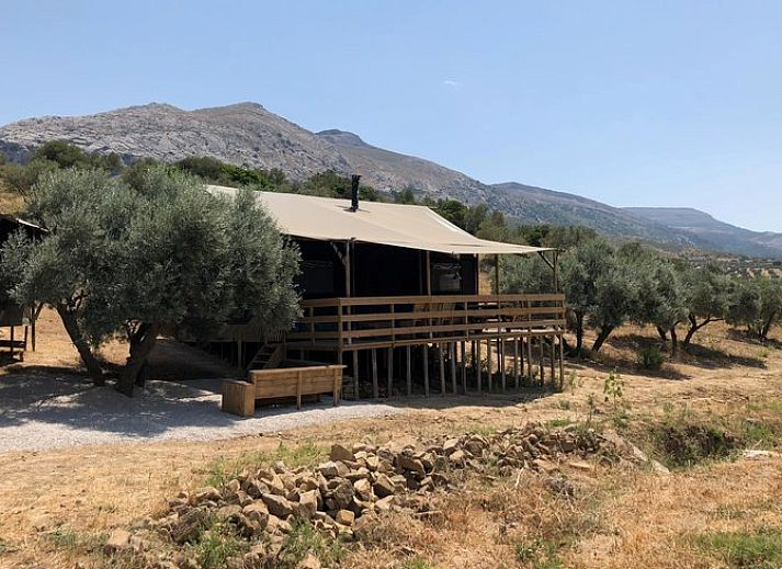 Guest house 14147505 • Holiday property Andalusia • Natuurhuisje in Valle de abdalajis