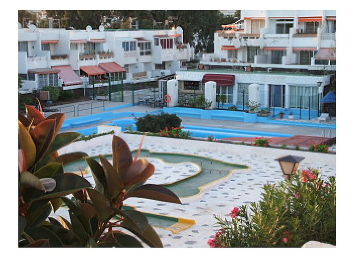 Guest house 1440101 • Apartment Canary Islands • El Chaparral