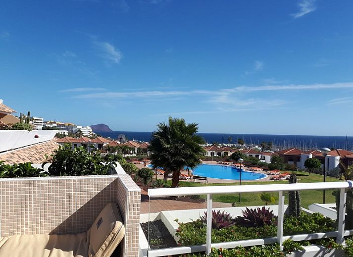 Guest house 14416501 • Holiday property Canary Islands • Royal Marina Golf, Golf del Sur