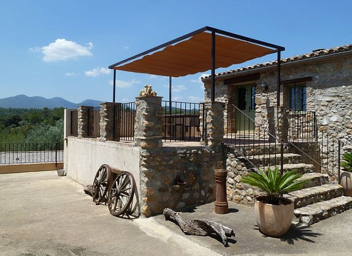 Guest house 14739304 • Holiday property Catalonia / Pyrenees • Natuurhuisje in Cistella (costa brava)