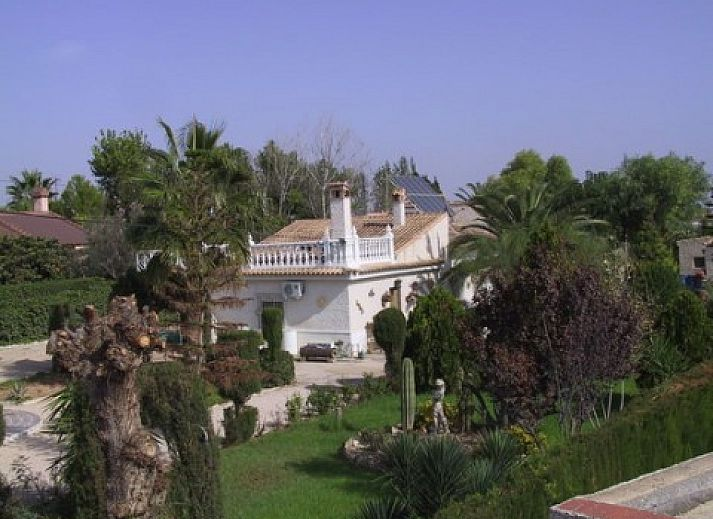 Guest house 1490202 • Bed and Breakfast Costa Blanca • B & B -Minicamping Casa Bruinsma