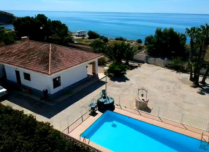 Guest house 14919802 • Holiday property Costa Blanca • Woning Villajoyosa