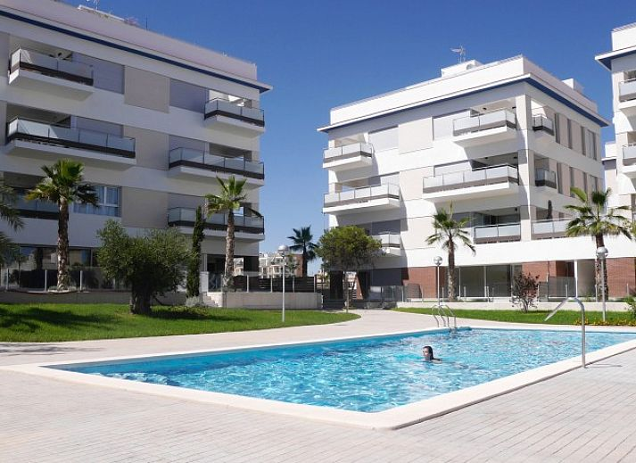Guest house 14923403 • Apartment Costa Blanca • Villamartin Appartement