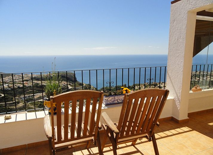 Guest house 14923502 • Apartment Costa Blanca • VISTA MAR