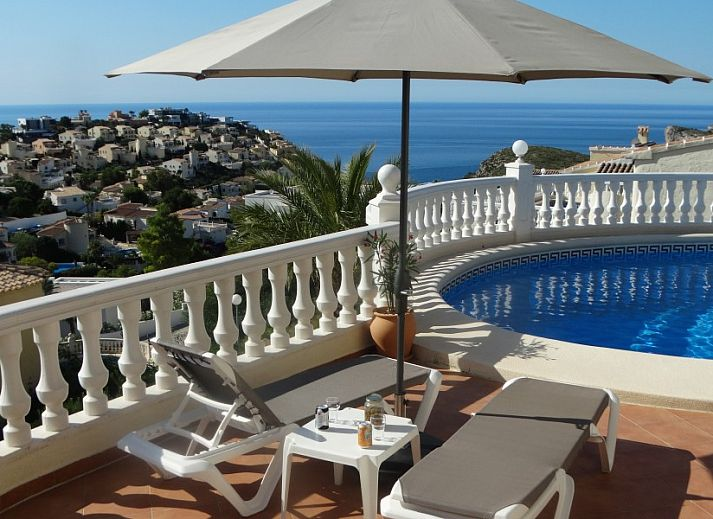Guest house 14924502 • Holiday property Costa Blanca • Casa Jobasol