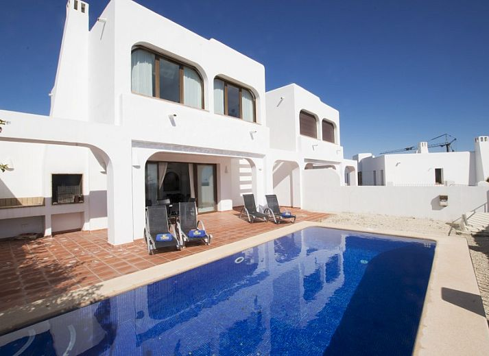 Guest house 14990259 • Holiday property Costa Blanca • Mirador de Bassetes