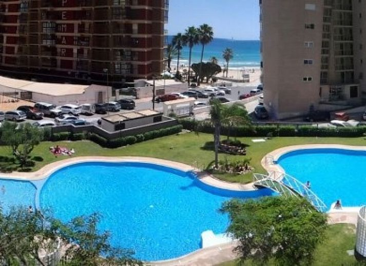 Guest house 14990293 • Apartment Costa Blanca • Apolo 14