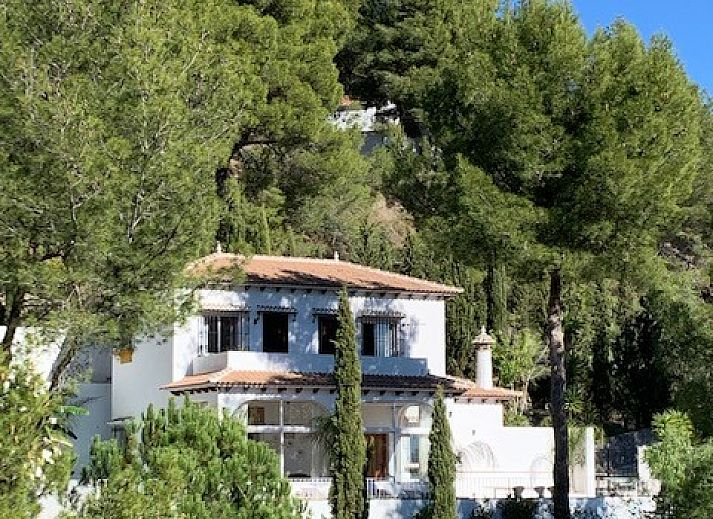 Guest house 15510406 • Holiday property Costa del Sol • ROOTS