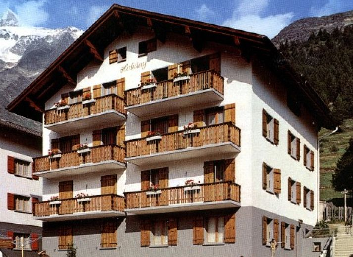 Unterkunft 1840764 • Appartement Wallis • Huis Holiday