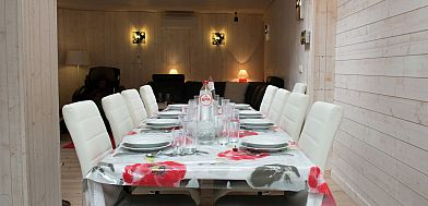 Guest house 1104319 • Apartment Liege • Spa part