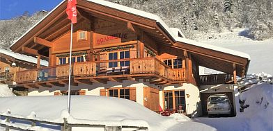 Guest house 1160101 • Chalet Tyrol • Luxe Chalets Oostenrijk