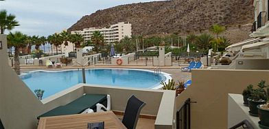 Guest house 1444225 • Apartment Canary Islands • Terrazas del Faro C1-B4