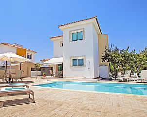 Guest house 0080207 • Holiday property Famagusta • ATHOCE20