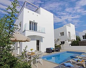 Guest house 0080228 • Holiday property Famagusta • 140