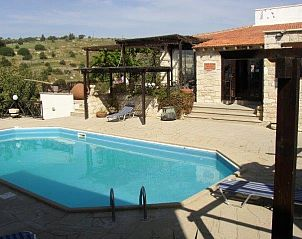 Guest house 0100201 • Holiday property Larnaca • Village Houses Tochni
