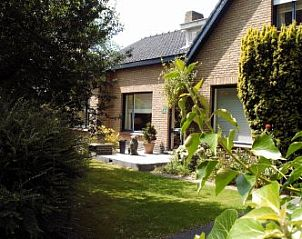 Guest house 010127 • Bed and Breakfast West Flanders • B&B Roseland