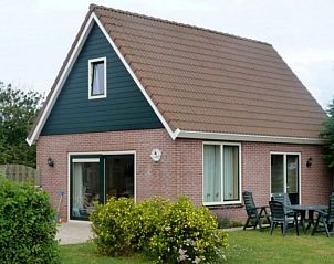 Guest house 010225 • Holiday property Texel • 't Eylandt