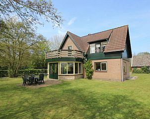 Guest house 01022524 • Holiday property Texel • 8 persoons ruim landhuis