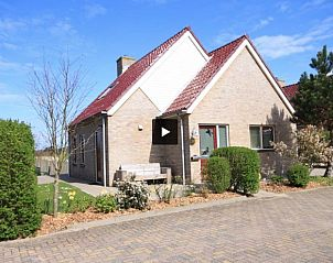 Guest house 01022529 • Holiday property Texel • 6 Persoons luxe villa
