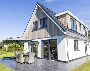 Guest house 01022533 • Holiday property Texel • Vakantiepark So What, Villa 6-Pers.