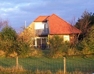 Guest house 010287 • Holiday property Texel • Texel Villa Duinzicht