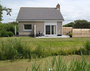 Guest house 010291 • Bungalow Texel • Stappeland 217 & 209