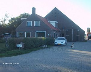 Guest house 010426 • Bed and Breakfast Texel •