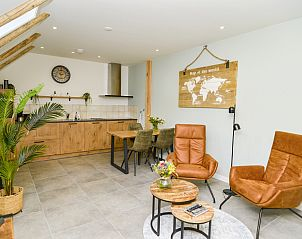 Guest house 010480 • Holiday property Texel • Gortersmient 304