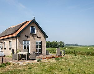 Guest house 010562 • Holiday property Texel • De Ark, Arendsnest