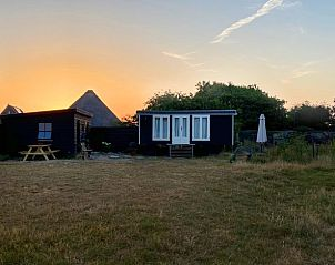 Guest house 010571 • Bed and Breakfast Texel • B&B Klif 1