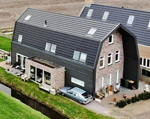 Guest house 010576 • Holiday property Texel • De Stolp
