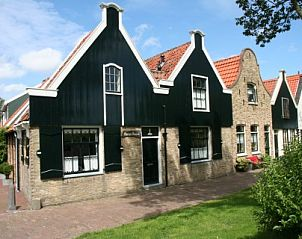 Guest house 010702 • Holiday property Texel • Antje Buur lastminute