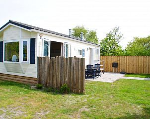 Guest house 010808 • Chalet Texel • Keesom