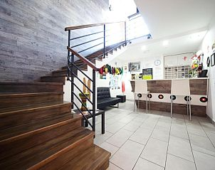 Guest house 0110258 • Apartment Central Croatia • Funk Lounge Hostel