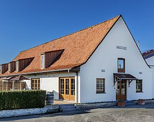 Guest house 011101 • Holiday property West Flanders • De Finesse lastminute